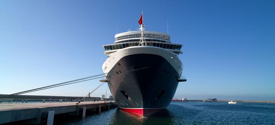 Queen Elizabeth von Cunard